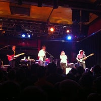Photo taken at The Starlite Room by David M. on 2/24/2012