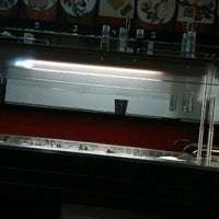 Photo taken at Restaurante Asiático WOK by Txomin L. on 5/15/2012