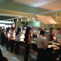 Photo taken at Matambre Grill e Cozinha by Rodrigo J. on 8/20/2012