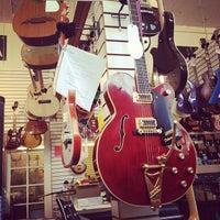 Photo taken at Rocker Guitars by Nick D. on 9/12/2012