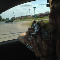 Photo taken at Chipotle Mexican Grill by seth L. on 6/10/2012