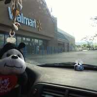 Photo taken at Walmart by Ken R. on 9/7/2012