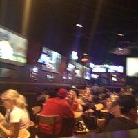 Photo taken at Buffalo Wild Wings by David on 8/22/2012