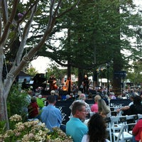 Photo taken at Jazz On The Plazz by Clay F. on 8/30/2012