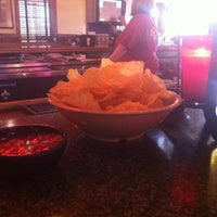 Photo taken at Tumbleweed Tex Mex Grill by Bethany T. on 5/31/2012