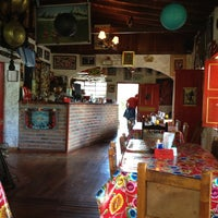 Photo taken at El Rancho E'la Chacha by santiago r. on 7/2/2012
