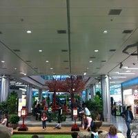 Photo taken at Einkaufszentrum Glatt by Justi N. on 3/23/2012