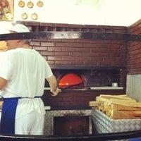 Photo taken at L'Antica Pizzeria da Michele by Elaine C. on 5/28/2012