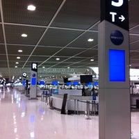 Photo taken at NRT Terminal 2 by J on 8/29/2012