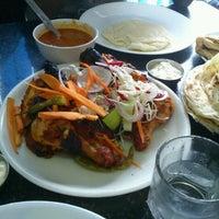 Photo taken at Zam Zam Restaurants by Arjun N. on 3/9/2012