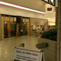 Photo taken at Foothills Mall by Alex R. on 2/8/2012