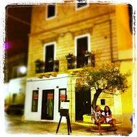 Photo taken at Antica Caffetteria by Antonio C. on 8/14/2012