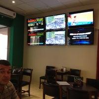 Photo taken at MaxBet by Saša M. on 7/8/2012
