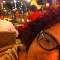 Photo taken at Mama Gaya by Elian B. on 3/8/2012