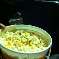 Photo taken at The Met Cinema by Michael F. on 4/11/2012