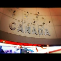 Photo taken at Halifax Stanfield International Airport (YHZ) by Madlen N. on 5/8/2012