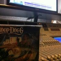 "Photo taken at Prosantana Recording Studio, Creative Studio by Carlos ""Charlie"" S. on 4/28/2012"