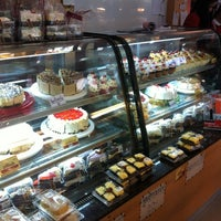 Photo taken at Dang Bakery by Somkid K. on 8/17/2012