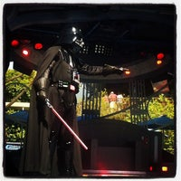 Photo taken at Jedi Training Academy by Tony H. on 6/6/2012