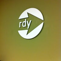 Photo taken at RdyToGo - Web Design, Branding and Marketing by Kevin Y. on 6/13/2012