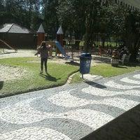 Photo taken at Clube Duque de Caxias by Isabela M. on 7/14/2012