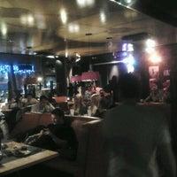 Photo taken at Cubanita Live Café by Mart R. on 2/23/2012