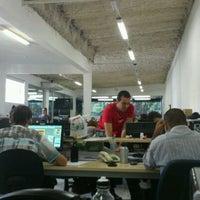 Photo taken at Grupo RAI by Julio S. on 3/21/2012
