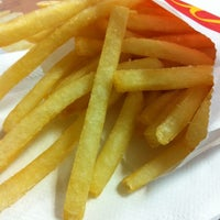 Photo taken at McDonald's by Rob B. on 5/13/2012