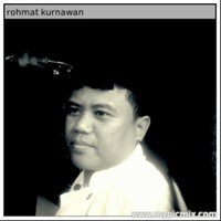"Photo taken at Bubur Ayam Do'a Restu ""Pak Gendut"" BSD Plaza by Rohmat k. on 7/15/2012"