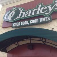 Photo taken at O'Charley's by Carlton M. on 5/18/2012