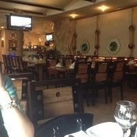Снимок сделан в Admiral Restaurant пользователем Viktorija 8/24/2012