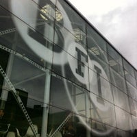 Photo taken at BFI Southbank by sinister p. on 4/29/2012