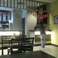 Photo taken at Santai Kitchen by Kelvin N. on 8/14/2012