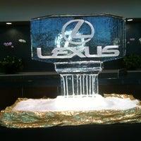 ... Photo Taken At South Bay Lexus Service Department By Jenn On 2/10/2012