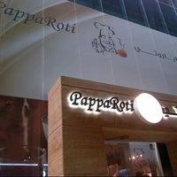 Photo taken at PappaRoti by Bilal R. on 8/24/2012