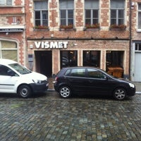 Photo prise au Le Vismet par Pascal S. le7/14/2012