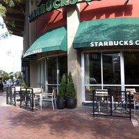 Photo taken at Starbucks by Brad L. on 8/4/2012