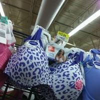 Photo taken at Walmart by Pilar V. on 5/12/2012