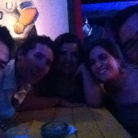 Photo taken at Bebotero by Jorge D. on 4/1/2012