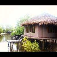 Photo taken at The Blue Sky Resort Koh Payam by Chanchai P. on 5/26/2012