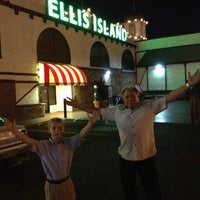 Photo taken at Ellis Island Casino & Brewery by Foxy on 6/2/2012