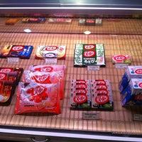 Photo taken at Konbini Store by Robbie D. on 6/16/2012