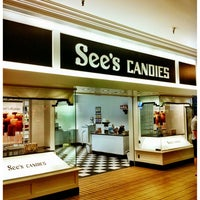 Photo taken at See's Candies by TONY A. on 7/29/2012