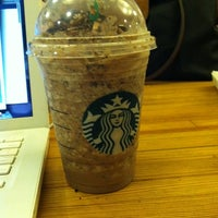 Photo taken at Starbucks by Giovanni T. on 7/12/2012