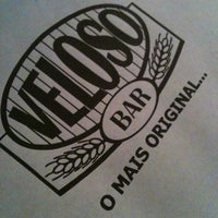Photo taken at Bar Veloso by Na O. on 6/7/2012