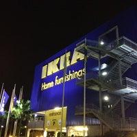 Photo taken at IKEA by Prashanth C. on 7/28/2012