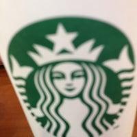 Photo taken at Starbucks by Nicholas C. on 3/22/2012