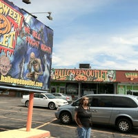 Halloween Outlet - Greendale - Worcester, MA