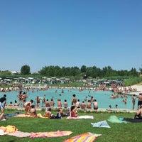 Parco Tivoli - Sorgente termale