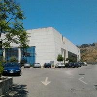 Photo taken at Facoltà di Architettura by Saverio S. on 5/31/2012